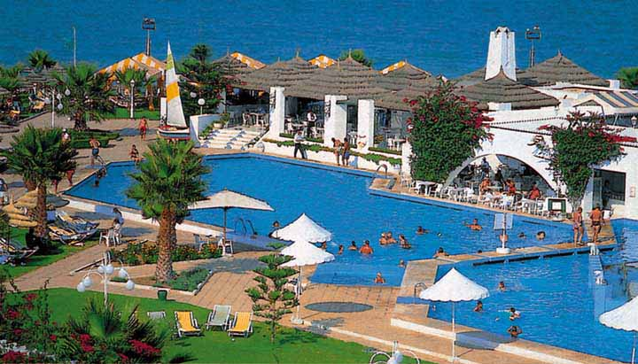 voyage tunisie a sousse